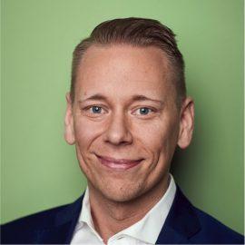Jussi Lindberg