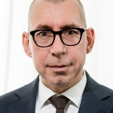 Oliver Geldner